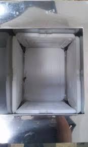 placas de gel p/carrinho  de açaí-kit c/ 05 placas- promoção