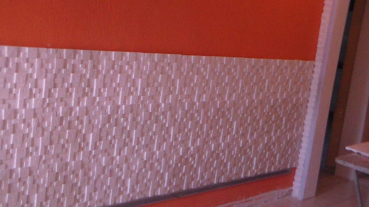 Placas de revestimento de parede estilo mosaico r 3 00 - Placas para paredes ...