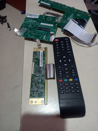 placas de tv philco 32 polegadas