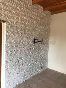Placas De Yeso Antihumedad 3d Para Interior Y Exterior