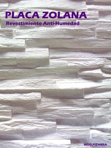 placas de yeso antihumedad zolana tel:4858-3800 fabrica