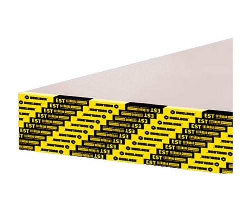 placas de yeso durlock 12.5mm - la lucha