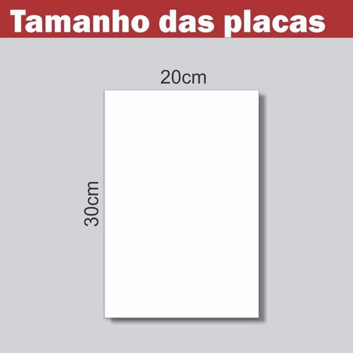 placas decorativas em mdf + de 400 modelos - 30x20cm