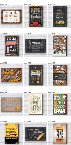 placas decorativas mdf