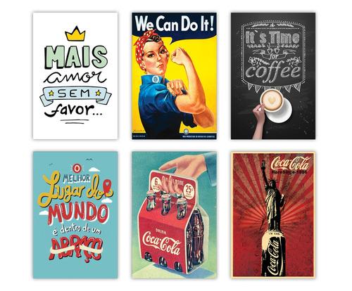 placas decorativas mdf frases cerveja bebidas retrô bar geek