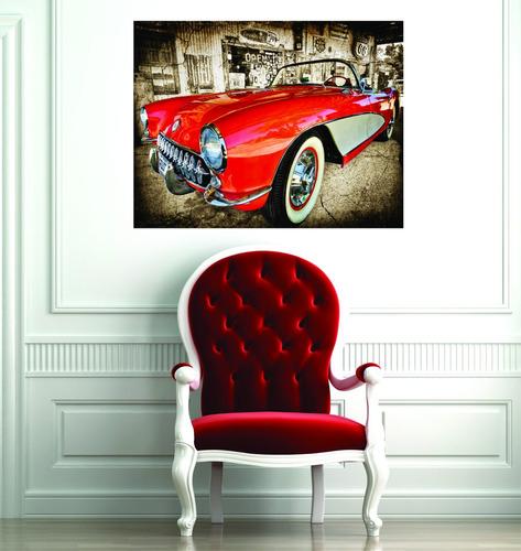 placas decorativas personalizadas com suas imagens 50x70cm