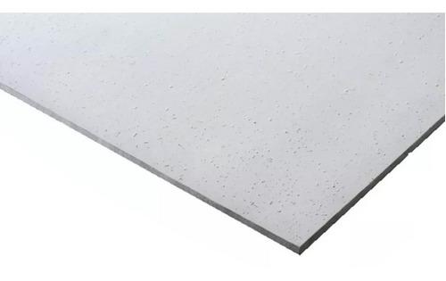 placas desmontables durlock para techo - 1,22 x 0,61