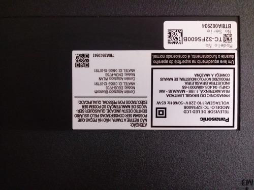 placas e peças tc32fs600 tv panasonic 32 pol