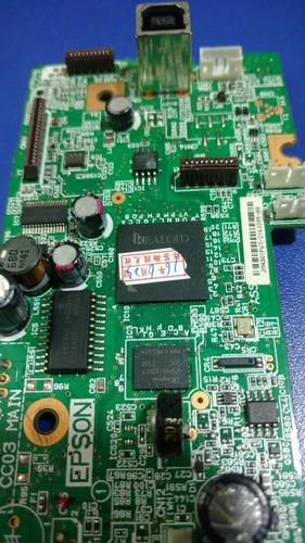 placas epson varios modelos l200/l210/l355 precios desde