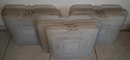 placas eutéticas térmicas carrinho de picolé sorvete