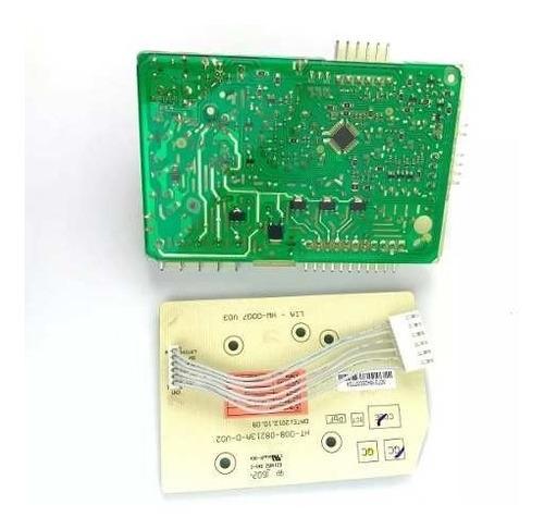 placas lt15f potência 70201676 + interface 64500135 original