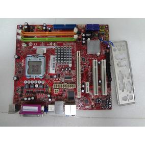 MSI 945GZM6 LAN DRIVERS PC