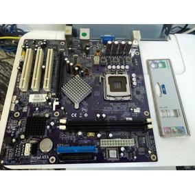 Placa Mae Pc Hp Pavilion A6000 - Componentes para PC no