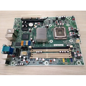 Hp 3048h Motherboard Specifications