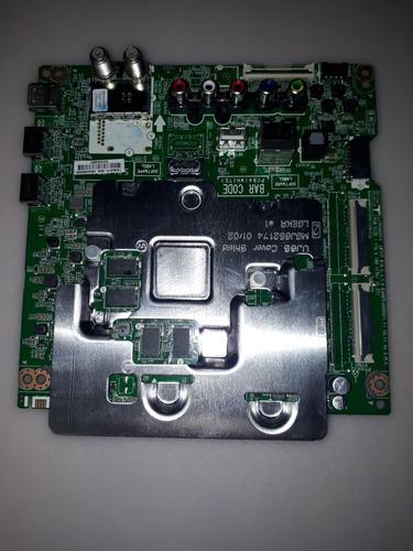 placas mainboard lg 49uj6300   30mil