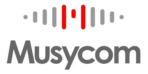 placas paneles acústicos ciclos basic 50x50cm x50mm musycom