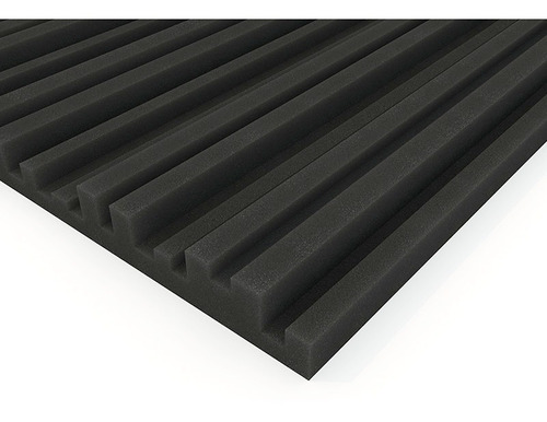 placas paneles acústicos city basic 50x50cm x30mm en stock