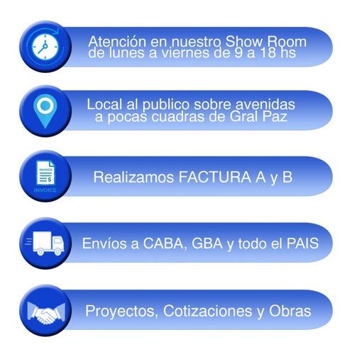 placas paneles acusticos conos prof. 50x50cm x75mm musycom