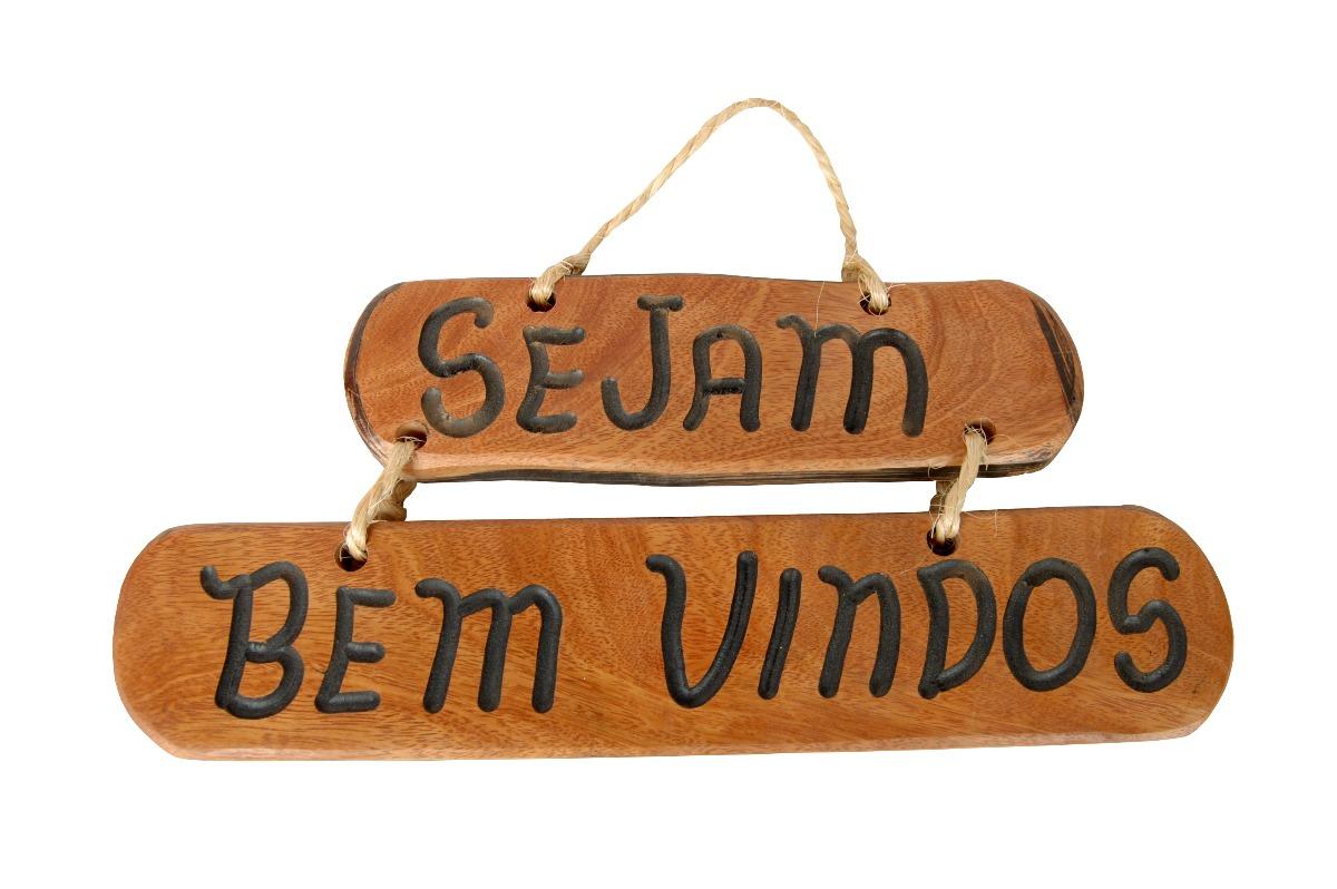 Placas para churrasqueira em madeira entalhada com corda for Placas para pared