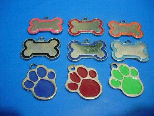 placas para perro