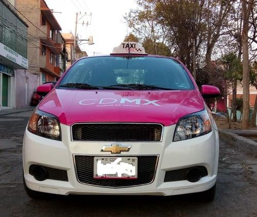 placas taxi cdmx $80,000 (documentos en regla. todo pagado)