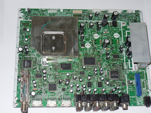 placas tv sanyo dp50747 semi novas valores descricao