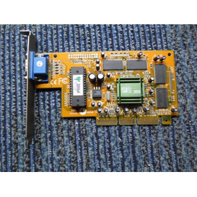 Driver for Aopen SiS 300/305