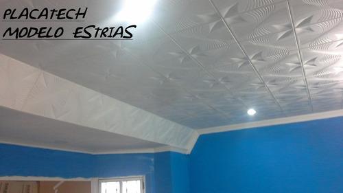 placatech placas antihumedad decorativas techo y pared