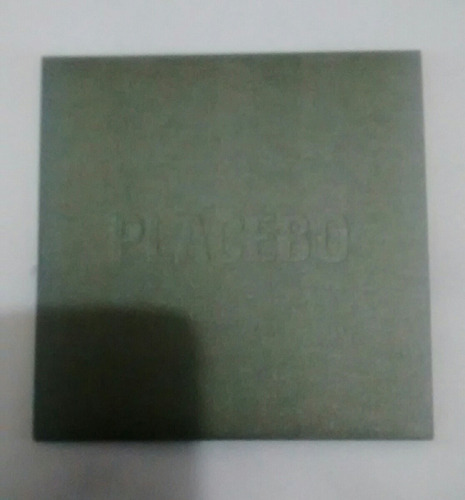 placebo cd single this picture