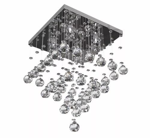 plafon cristal legítimo quarto/sala estar/jantar/living