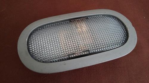 plafon de luz interior renault clio