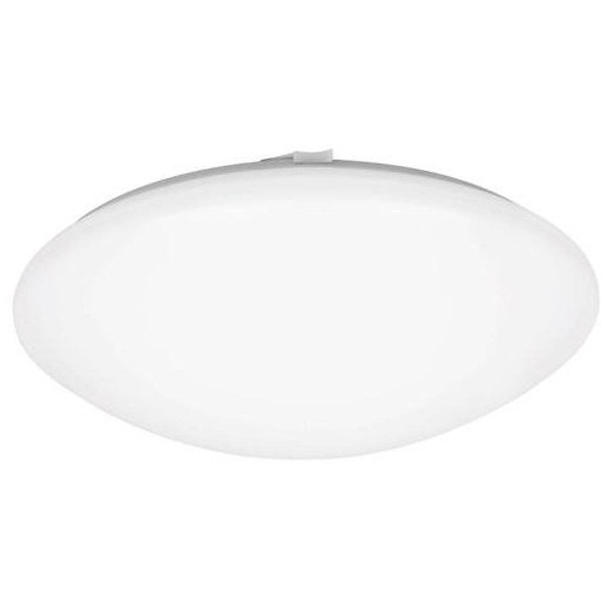 Plafon lampara luminario de 22cm 16w para empotrar 79 - Lamparas de plafon ...