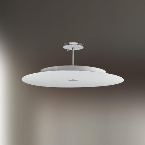 plafon luminária aço