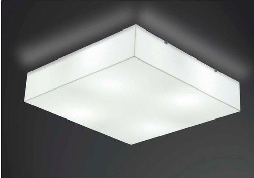 plafon luminaria kit