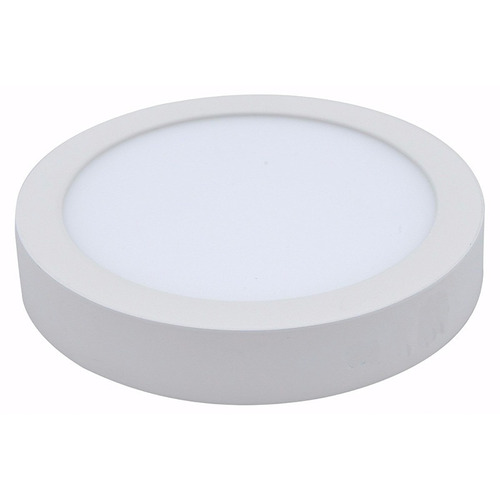 plafon panel led aplicar 24w downlight circular