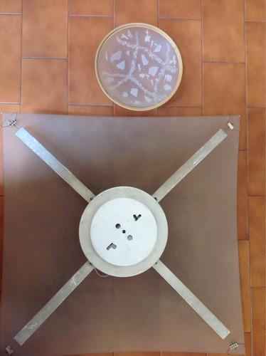 plafón para techo