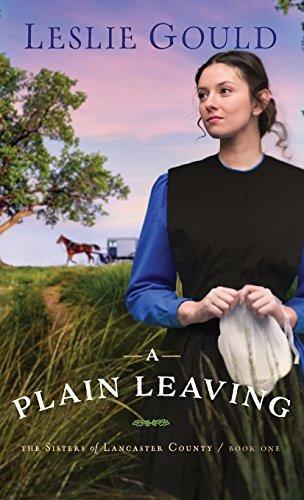 plain leaving (hermanas del condado de lancaster)