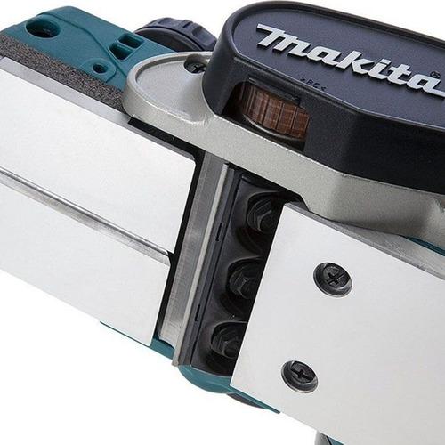 plaina 82mm a bateria lxt 18v li-ion makita - dkp180z