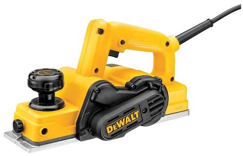 plaina elétrica 550w d26676-br industrial - dewalt 220v