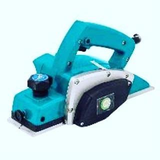 plaina elétrica industrial 127v 750w sa tools