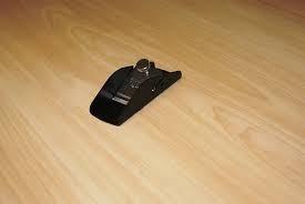 plaina manual mini stanley p pequeno acabamento