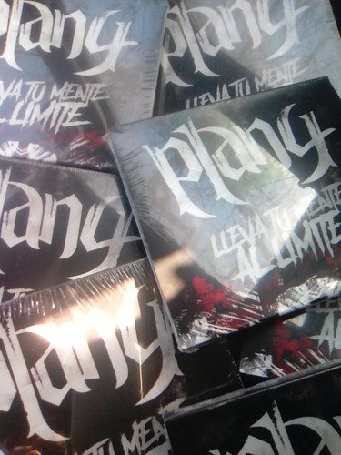 plan 4 lleva tu mente al limite cd nuevo original