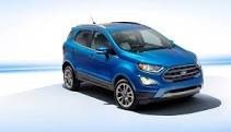 plan adjudicado nueva ford eco sport
