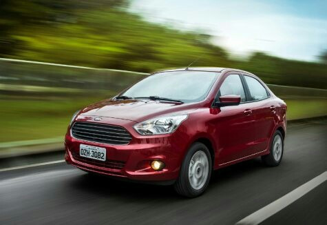 plan adjudicado nuevo ford ka 100 financiado