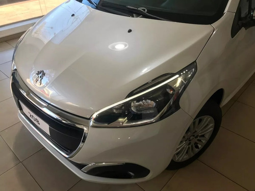 plan adjudicado peugeot 208 0km 2020 financiación 0% interés