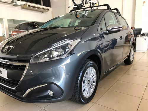 plan adjudicado peugeot 208 feline financiación 0% interés