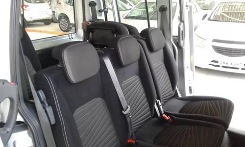 plan canje doblo 7 asientos retira $150.000 o tomo usado x-