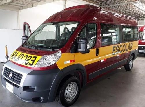 plan canje nacional 0km ducato combinato 15+1 ambulancia z-
