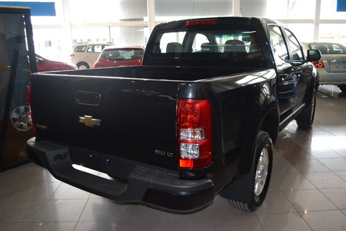 plan chevrolet s10 cd 2.8 cdti 4x2 lt 0km 2016