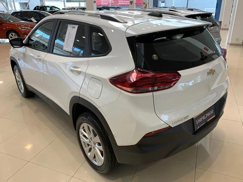plan chevrolet tracker manual 1.2 turbo 2020 suv tasa 0% #9
